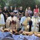 Η  Εορτή του Προφήτου Ηλιού στην Νικήσιανη Παγγαίου
