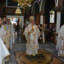 Κυριακή Ι΄ Ματθαίου στο Ακροβούνι Παγγαίου