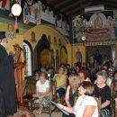 Ο πρώτος Παρακλητικός Κανών στην Παναγία Νέας Περάμου