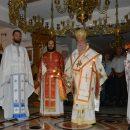 Η Εορτή του Γενεσίου της Θεοτόκου στην Ι.Μ. Αγίου Παντελεήμονος Χρυσοκάστρου