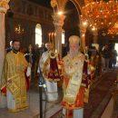 Η Εορτή του Αγίου Νέστορος στο Κοκκινοχώρι Παγγαίου