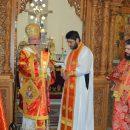 Εορτή Αγίου Χαραλάμπους και εις Πρεσβύτερον Χειροτονία στη Νέα Ηρακλείτσα Παγγαίου