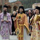 Η Εορτής της Κυριακής της Ορθοδοξίας στον Μητροπολιτικό Ιερό Ναό Αγίου Νικολάου Ελευθερουπόλεως