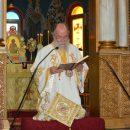 Κυριακή της Πεντηκοστής στον Καθεδρικό Ιερό Ναό του Αγίου Ελευθερίου Ελευθερουπόλεως