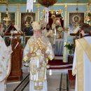 Κυριακή Δ΄ Ματθαίου στον Ιερό Ναό Ζωοδόχου Πηγής Αντιφιλίππων