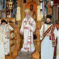 Εορτή Ιεράς Μονής Αγίου Παντελεήμονος Χρυσοκάστρου Παγγαίου