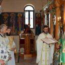 Κυριακή ΙΒ΄ Ματθαίου στον Μεσότοπο Παγγαίου