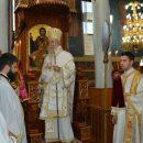 Κυριακή μετά την εορτή της Υψώσεως του Τιμίου Σταυρού στην Μουσθένη Παγγαίου