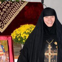 Εκοιμήθη η Ηγουμένη της Ιεράς Μονής Αγίου Δημητρίου Νικησιάνης