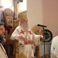 Κυριακή του Αποστόλου Θωμά στην Νέα Ηρακλείτσα Ελευθερών