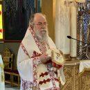 Κυριακή της Σαμαρείτιδος στον Ι.Ν. Αγίου Ελευθερίου Ελευθερουπόλεως