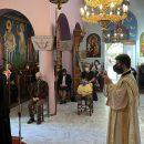 Η Εορτή της Ζωοδόχου Πηγής στον Ιερό Ναό Αγίας Παρασκευής Ελευθερούπολη