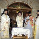 Η Εορτή του Αγίου Πνεύματος στην Ελευθερούπολη