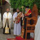 Η Εορτή των Πρωτοκορυφαίων Αποστόλων Πέτρου και Παύλου στην Ελευθερούπολη