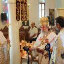 Η Εορτή των Δώδεκα Αποστόλων στον Άγιο Ανδρέα Παγγαίου